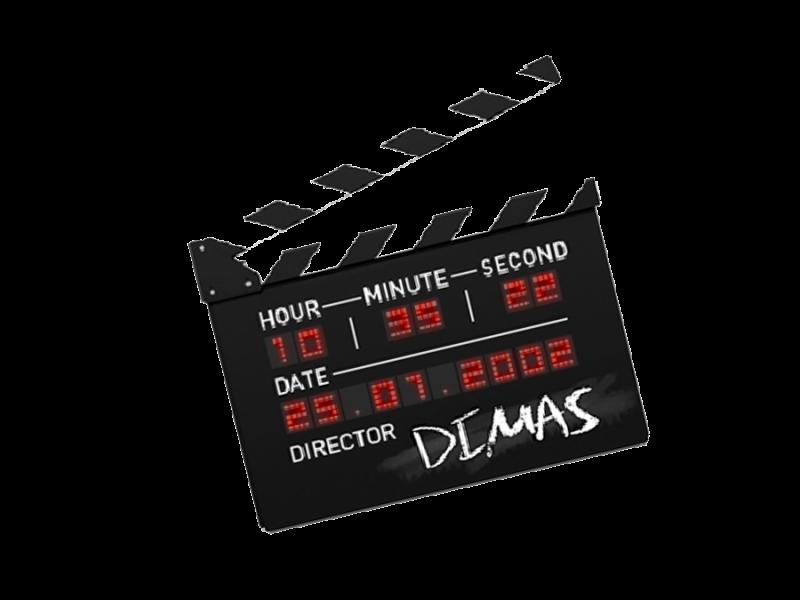DIMAS - clap
